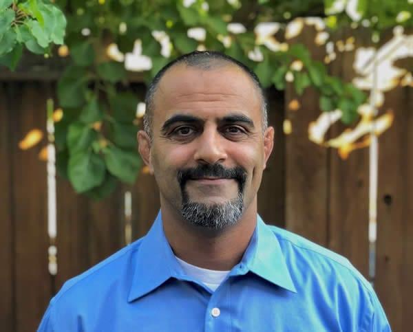 Nader Soltanizadeh